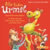 Hörbuch Cover: Alle lieben Urmel (Download)