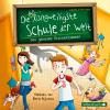 Hörbuch Cover: Das geheime Klassenzimmer (Download)