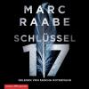 Hörbuch Cover: Schlüssel 17 (Download)