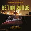 Hörbuch Cover: Beton Rouge (Download)