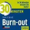 Hörbuch Cover: 30 Minuten Burn-out (Download)