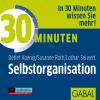 Hörbuch Cover: 30 Minuten Selbstorganisation (Download)