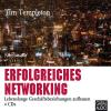 Hörbuch Cover: Erfolgreiches Networking (Download)