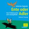 Hörbuch Cover: Ente oder Adler (Download)