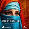 Hörbuch Cover: Tod in Tanger (Download)