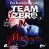Hörbuch Cover: Team Zero (Download)