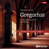 Hörbuch Cover: Gregorius (Download)