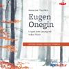 Hörbuch Cover: Eugen Onegin (Download)