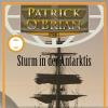 Hörbuch Cover: Sturm in der Antarktis (Download)