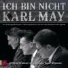 Hörbuch Cover: Ich bin nicht Karl May (Live) (Download)