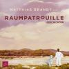 Hörbuch Cover: Raumpatrouille (Download)