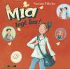 Hörbuch Cover: Mia legt los! (Download)