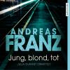 Hörbuch Cover: Jung, blond, tot (Download)