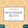 Hörbuch Cover: Holunderblüte (Ungekürzt) (Download)