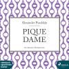 Hörbuch Cover: Pique Dame (Ungekürzt) (Download)