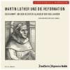 Hörbuch Cover: Martin Luther und die Reformation (Download)