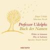 Hörbuch Cover: Professor Udolphs Buch der Namen (Download)