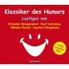 Hörbuch Cover: Klassiker des Humors (Download)