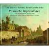 Hörbuch Cover: Russische Impressionen (Download)
