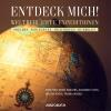 Hörbuch Cover: Entdeck mich! (Download)