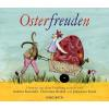 Hörbuch Cover: Osterfreuden (Download)