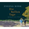 Hörbuch Cover: Die hellen Tage (Download)