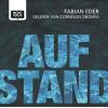 Hörbuch Cover: Aufstand (Download)