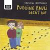 Hörbuch Cover: Pudding Pauli deckt auf (Download)