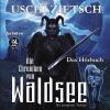 Hörbuch Cover: Die Chroniken von Waldsee Trilogie (Download)