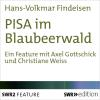 Hörbuch Cover: PISA im Blaubeerwald (Download)
