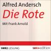 Hörbuch Cover: Die Rote (Download)