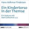 Hörbuch Cover: Ein Kindertorso in der Themse (Download)