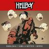 Hörbuch Cover: Hellboy 08 - Baba Jaga / Köpfe / Sarg in Ketten (Download)