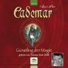 Hörbuch Cover: Cademar - Günstling der Magie (Download)