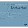 Hörbuch Cover: Briefwechsel (Download)