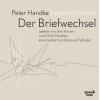 Hörbuch Cover: Der Briefwechsel (Download)