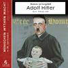 Hörbuch Cover: Adolf Hitler (Download)