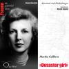 Hörbuch Cover: Desaster Girl - Martha Gellhorn (Download)