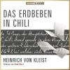Hörbuch Cover: Das Erdbeben in Chili (Download)