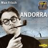 Hörbuch Cover: Andorra (Download)