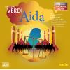 Hörbuch Cover: Aida (Download)
