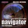 Hörbuch Cover: Navigator (Download)
