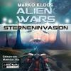 Hörbuch Cover: Alien Wars 1: Sterneninvasion (Download)