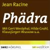 Hörbuch Cover: Phädra (Download)