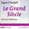 Hörbuch Cover: Le Grand Siècle (Download)
