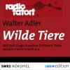 Hörbuch Cover: Wilde Tiere (Download)