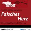 Hörbuch Cover: Falsches Herz (Download)