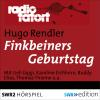 Hörbuch Cover: Finkbeiners Geburtstag (Download)