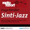 Hörbuch Cover: Sinti-Jazz (Download)