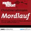 Hörbuch Cover: Mordlauf (Download)
